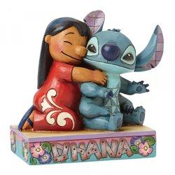 Ohana Means Family - Lilo & Stitch - 4043643