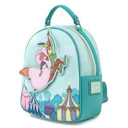 Loungefly Mini Backpack - Robin Hood & Lady Marian - WDBK1448