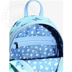 Loungefly Mini Backpack Boxlunch Exclusive - Stitch - WDBK1471