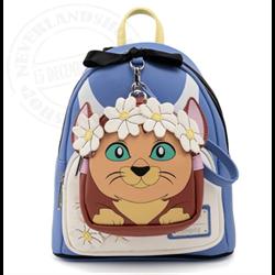 Loungefly Mini Backpack Cosplay - Dinah - WDBKS0009