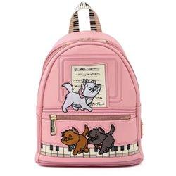 Loungefly Mini Backpack - Aristocats - WDBK1387