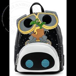 Loungefly Mini Backpack Cosplay - Wall-e & Eve - WDBK1497