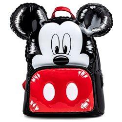 Loungefly Backpack Balloon - Mickey & Minnie - WDBK1528