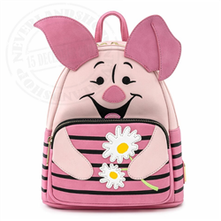 Loungefly Mini Backpack Cosplay - Piglet - WDBK1506