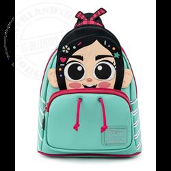 Loungefly Mini Backpack Cosplay - Vanellope - WDBK1486