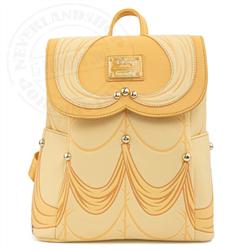 Loungefly Cosplay Backpack - Belle - WDBK1536