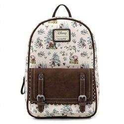 Loungefly Mini Backpack - Bambi - WDBK1407