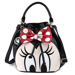 Loungefly Bucket Bag - Minnie - WDTB2038