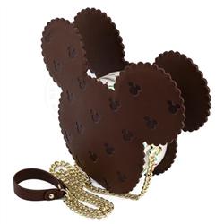 Loungefly XBody Ice Cream - Mickey - WDTB2173