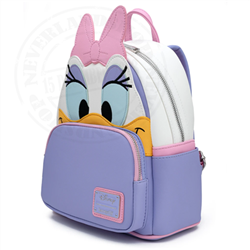 Loungefly Mini Backpack - Daisy - WDBK1165