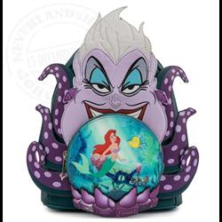 Loungefly Mini Backpack Crystal Ball - Ursula - WDBK1642