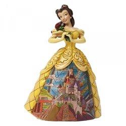 Enchanted Castle Dress - Belle - 4045238