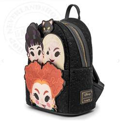 Loungefly Mini Backpack - Hocus Pocus - WDBK1737
