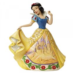 Castle in the Clouds - Castle Dress - Snow White - 4045243