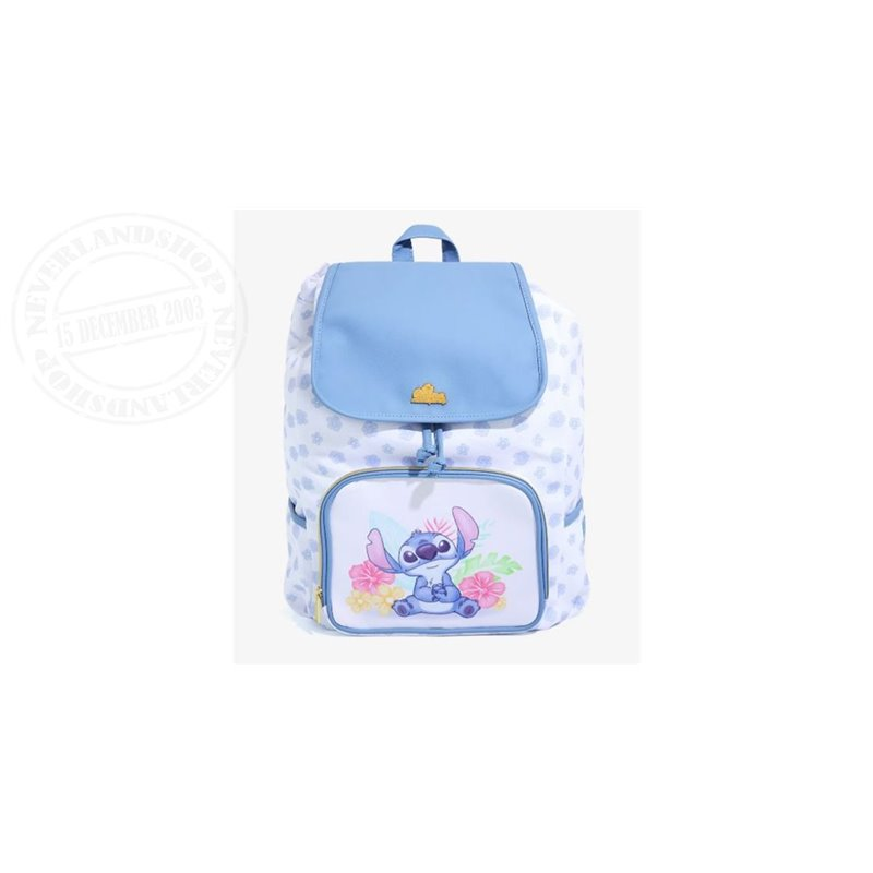 Loungefly Slouch Backpack - Stitch