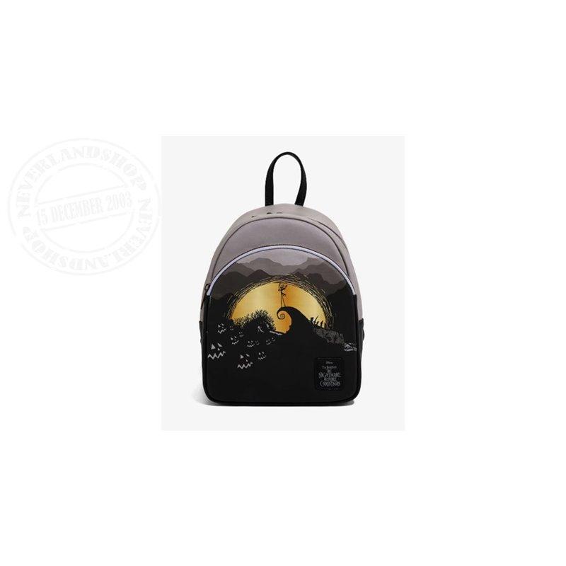 Loungefly Mini Backpack - Jack Skellington