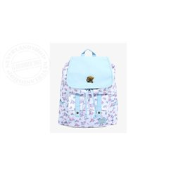 Loungefly Slouch Backpack - Alice in Wonderland