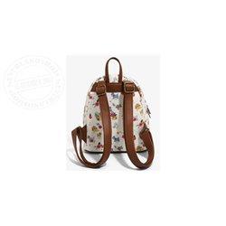 Loungefly Mini Backpack Pets - Disney