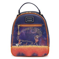 Loungefly Mini Backpack Marigold Bride - Coco - WDBK1805