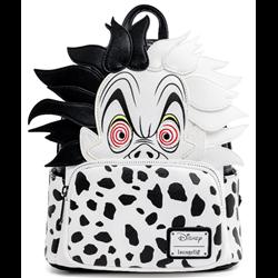 Loungefly Cosplay Backpack - Cruella - WDBK1534