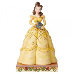 Princess Passion Book Smart Beauty- Belle  - 6002818