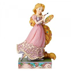 Princess Passion Adventurous Artist  - Rapunzel - 6002820