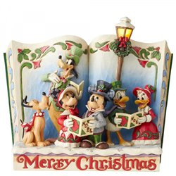 Storybook - Merry Christmas - Mickey & Co - 6002840