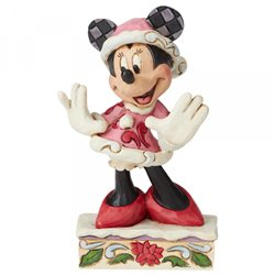 Festive Fashionista - Minnie - 6002843