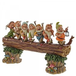 Homeward Bound Masterpiece Edition Large - Seven Dwarfs - 6005147