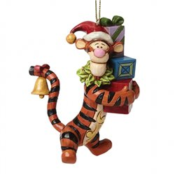 Jim Shore - Dangle Ornament - Tigger - A27552
