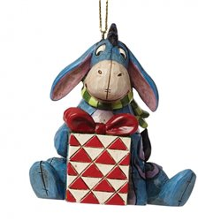 Jim Shore - Dangle Ornament - Eeyore - A27553
