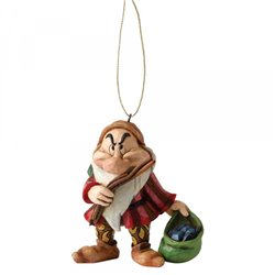 Ornament - Grumpy - A9042