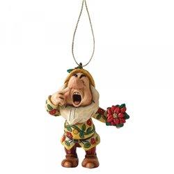 Ornament - Sneezy - A9045