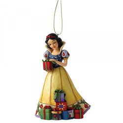 Ornament - Snow White - A9046