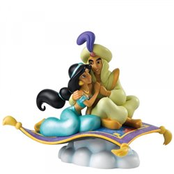 A Whole New World - Aladdin & Jasmine - A28075