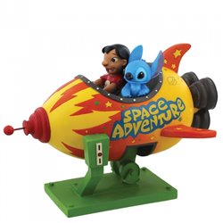 Space Adventures - Lilo & Stitch - A28728