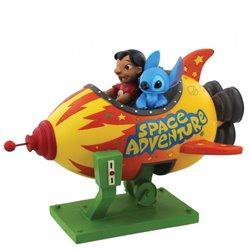 Space Adventures - Lilo & Stitch - A28728