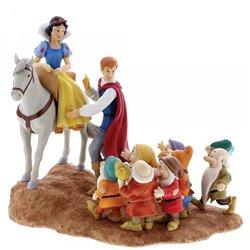 A Joyful Farewell - Snow White - A28731
