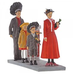 Step In Time - Mary Poppins - A29030