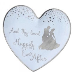 Wedding Ring Dish - Cinderella - A29340