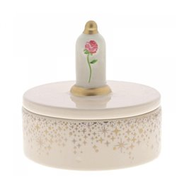 Wedding Trinket Box - Beauty & the Beast - A29377