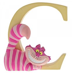 """C"" - Cheshire Cat - A29548"