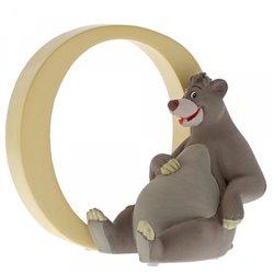 """O"" - Baloo - A29560"