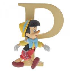 """""""P"""" - Pinocchio - A29561"""